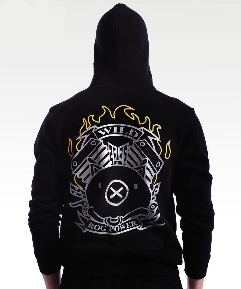 Cosplay hoodies