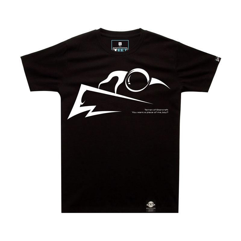 Limited Editon StarCraft Terran T-shirt
