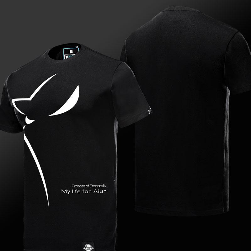 Limited Editon StarCraft Protoss T-shirt