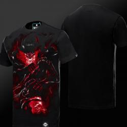 Cool Design League of Legends LOL Thresh T-shirt