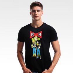 Dragon Ball Z Android Trio T-shirt