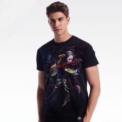 Blizzard Overwatch Onli Gengi Tshirt Cool