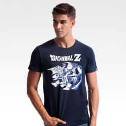 Dragon Ball Z Majin Buu VS Vegeta T-shirts