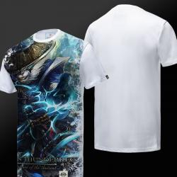 Defense of Ancients DOTA Storm Spirit T-shirt Cool