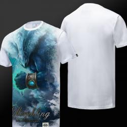 DOTA 2 Morphling T-shirt Defense of the Ancients Hero Tee